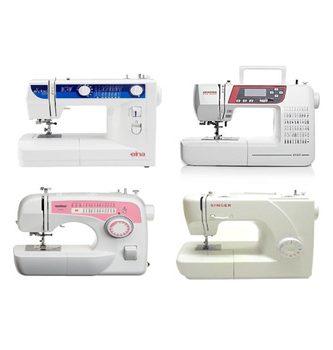 Guia para comprar uma máquina de costura