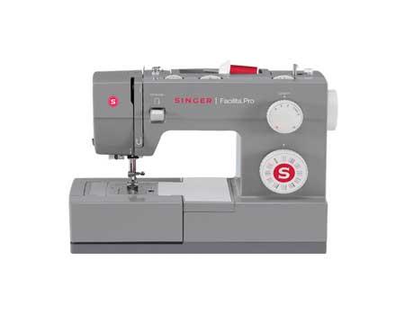 Maquina de costura singer facilita pro 4432