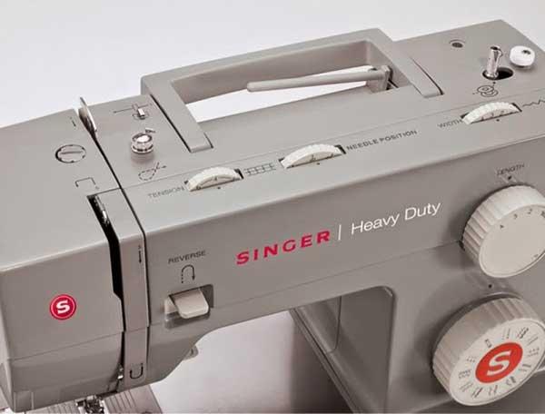 Regulador Singer Facilita Pro 4432