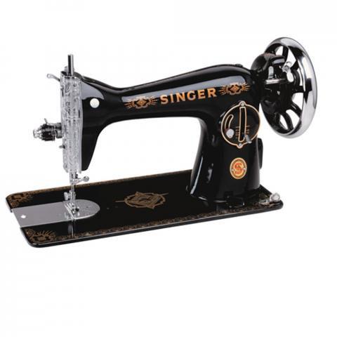 Máquina de costura Singer Pretinha