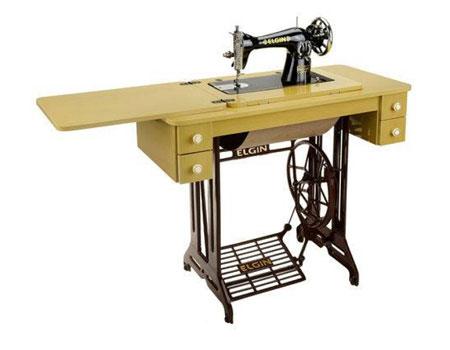 Máquina de Costura Elgin B3